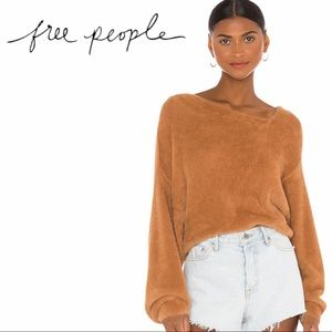 Free People | Star Sign Pullover Sweater - Small